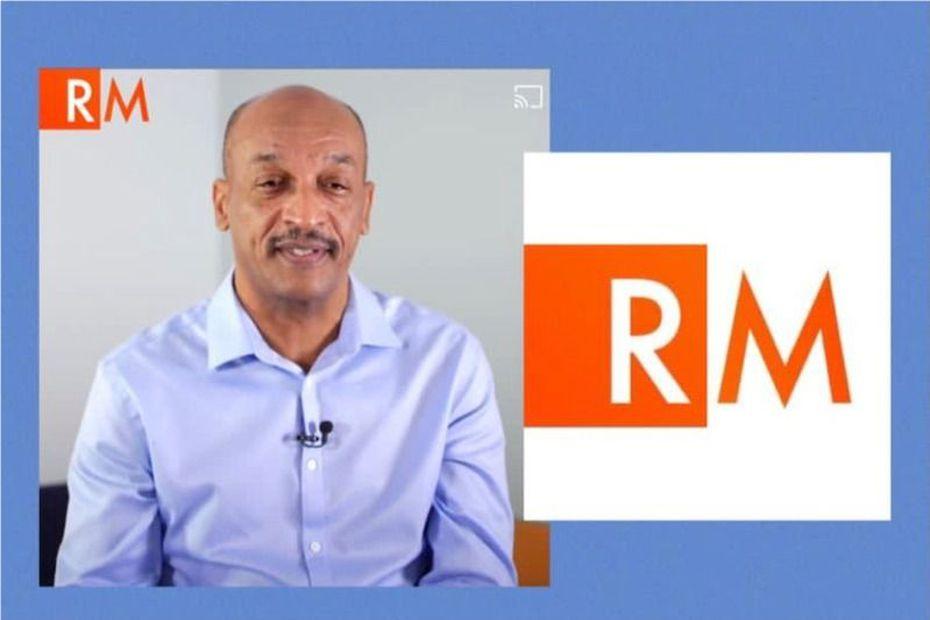 Max Orville Renaissance Martinique mouvement politique