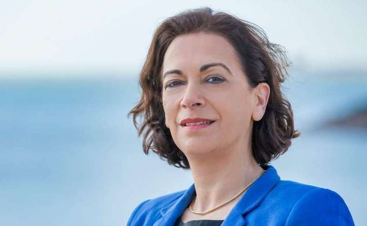 Otilia Ferreira